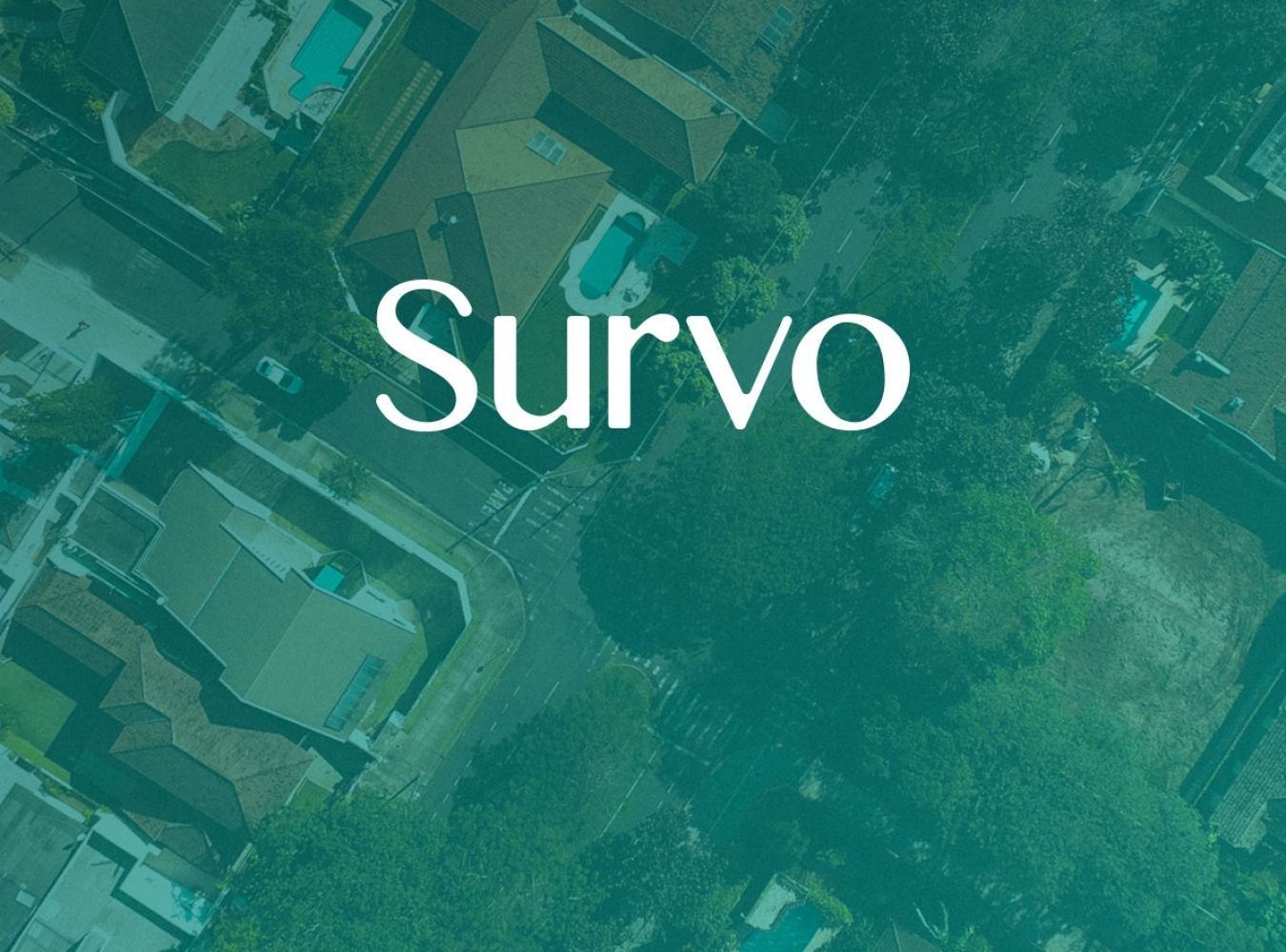 Survo | Home Automation Software